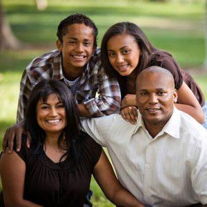 NAFI NY foster families